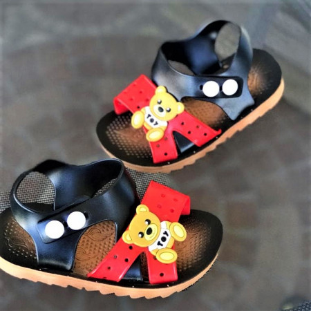 """Sandale copii """"iShopShoes"""" COD: TOY-RED1"""
