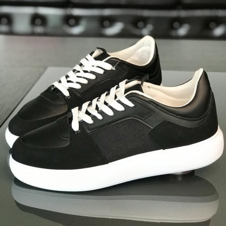 Pantofi barbati B1-BLACK