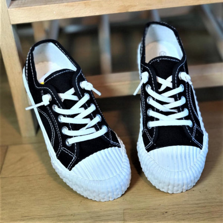 "Pantofi sport copii ""iShopShoes"" COD: CON-BLK1"