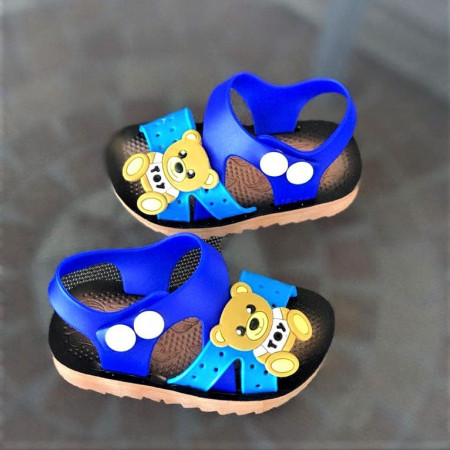 "Sandale copii ""iShopShoes"" COD: TOY-BLU1"