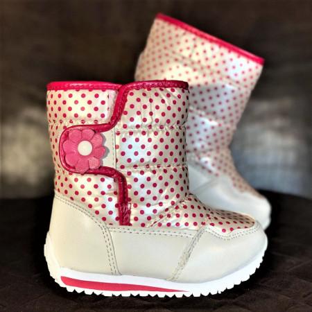 "Ghete imblanite copii ""iShopShoes"" COD: PPK7"