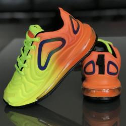Pantofi sport copii GRN-YEL1