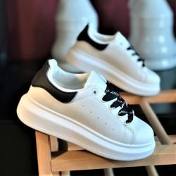 "Pantofi sport copii ""iShopShoes"" COD: MMC-WHT1"