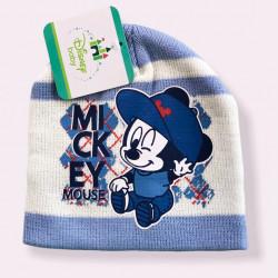 Caciula baieti Mickey Mouse 2 - 2.5 ani - MKY-CB4