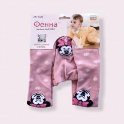 Dres Minnie Mouse roz MNN-DRS1