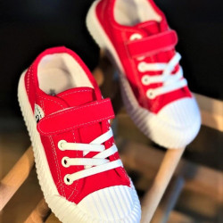 "Pantofi sport copii ""iShopShoes"" COD: RED-1WW"