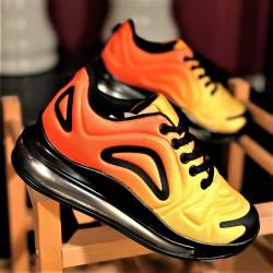 Pantofi sport copii YEL-ORG1