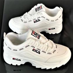 "Pantofi sport dama ""iShopShoes"" COD: FLL-1S"