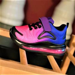 Pantofi sport copii FUCSHIA-1
