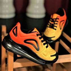 "Pantofi sport copii ""iShopShoes"" COD: YEL-ORG1"