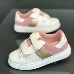 Pantofi copii 503-10-PINK