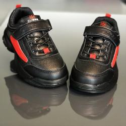 Pantofi sport copii 12-BLK1