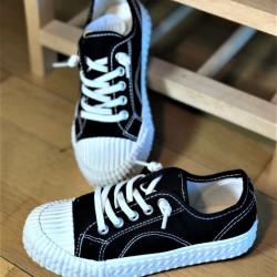 Teniși copii CON-BLK1