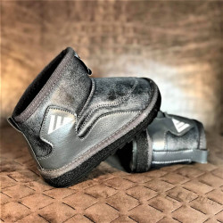 "Ghete copii ""iShopShoes"" COD: I1-GR"