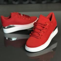 Pantofi copii 503-3-RED