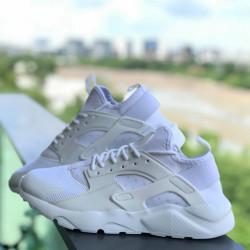 """Pantofi sport barbati """"iShopShoes"""" COD: B1-WHITE"""