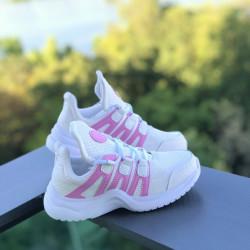 Pantofi copii 12-PINK-W