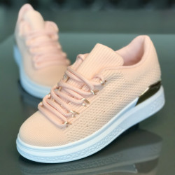 Pantofi copii 503-3-PINK
