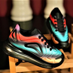 Pantofi sport copii 07-BLKM