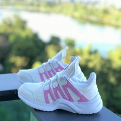 "Pantofi sport copii ""iShopShoes"" COD: 12-PINK-W"