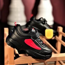 "Pantofi sport copii ""iShopShoes"" COD: 12-BLK1"