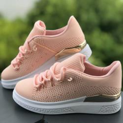 "Pantofi sport copii ""iShopShoes"" COD:503-3-PINK"