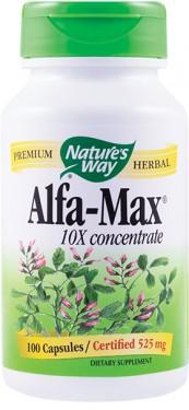 ALFA-MAX 100CPS SECOM