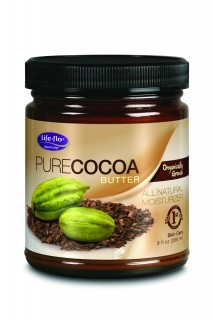 COCOA PURE BUTTER 266ml SECOM