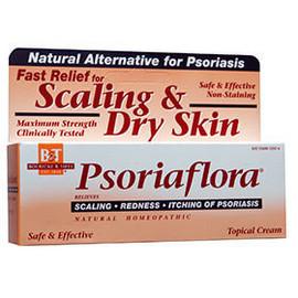 PSORIAFLORA PSORIASIS CREAM 28,35GR SECOM