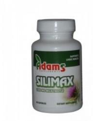 SILIMAX 1500MG 30CPS ADAMS VISION