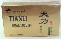 TIANLI NATURAL POTENT 6 fiole L&L ADVANCEMED (ORIGINAL-VIAGRA VEGETALA)