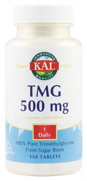TMG 500MG 120CPS SECOM