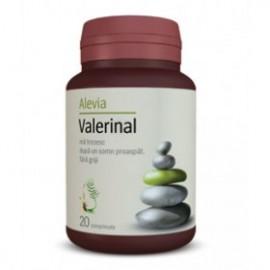VALERINAL 20CPR  ALEVIA