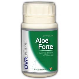 Aloe Forte 60 cps DVR PHARM
