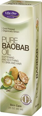 BAOBAB PURE SPECIAL OIL 60ML SECOM