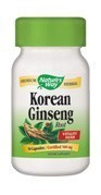 GINSENG KOREAN 50cps SECOM