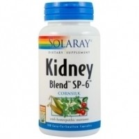 KIDNEY BLEND 100cps SOLARY SECOM