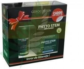 SET CADOU PHYTOSTEM (CREMA ANTIRID NOAPTE+LOTIUNE MICELARA GRATIS) GEROCOSSEN