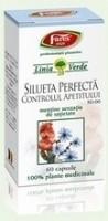 SILUETA PERFECTA - CONTROLUL APETITULUI 60cps FARES