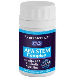 AFA STEM COMPLEX 60cps HERBAGETICA
