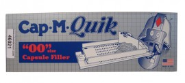 Cap M Quik 00 dispozitiv de incapsulat capsule