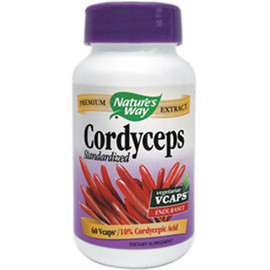 CORDYCEPS 60cps SECOM