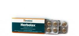 Herbolax 20 tb HIMALAYA HERBAL