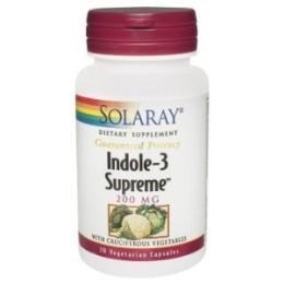 INDOLE-3-SUPREME 30cps SECOM
