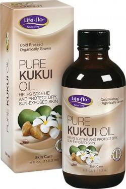 KUKUI PURE SPECIAL OIL 118.3ML SECOM