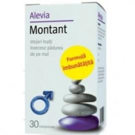 MONTANT 30CPR  ALEVIA