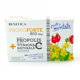 PROPOFORTE 850mg 10cpr BENEFICA