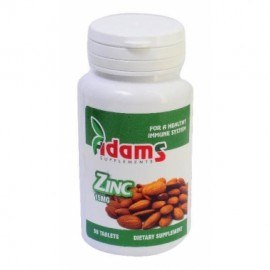 ZINC 15MG 90CPR ADAMS VISION