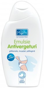 Emulsie antivergeturi Me&Mom (200 ml)  COSMETICPLANT