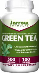 GREEN TEA 100cps SECOM